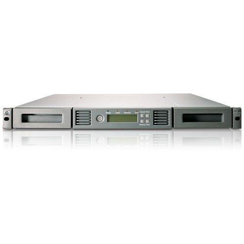 HP StoreEver 1/8 G2 [AJ816B] - Lto Backup Automation / Standalone